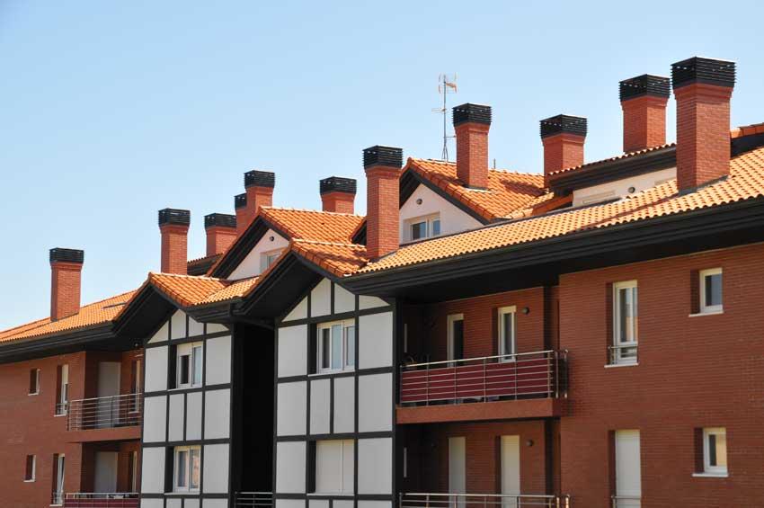 20 viviendas en Gatika I