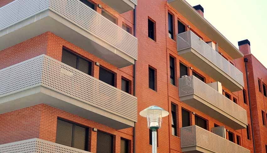 24 viviendas en Zamudio