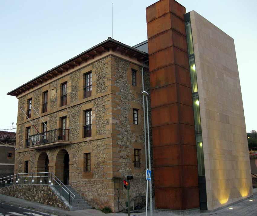 Ayuntamiento de Sopuerta