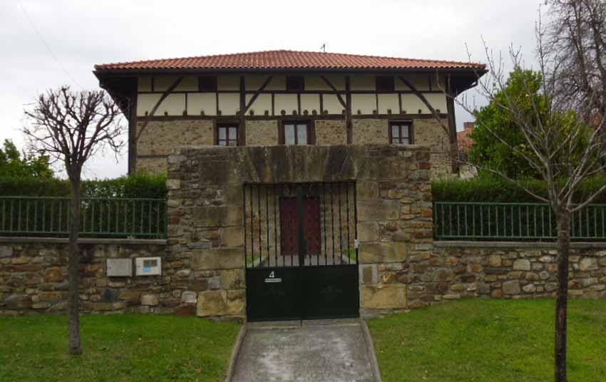 Caserío en Arrigorriaga