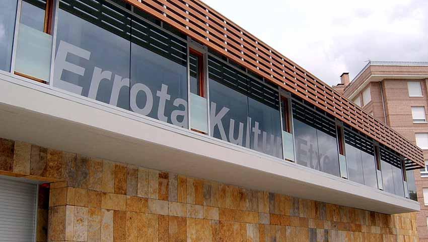 Centro Cultural Traña Matiena-III