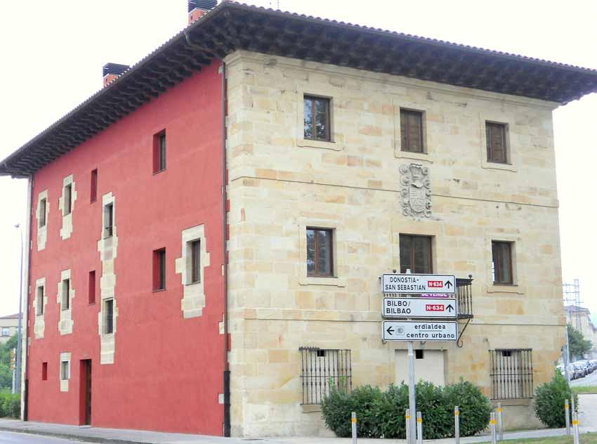 Palacio Quadra Durango 12 viviendas