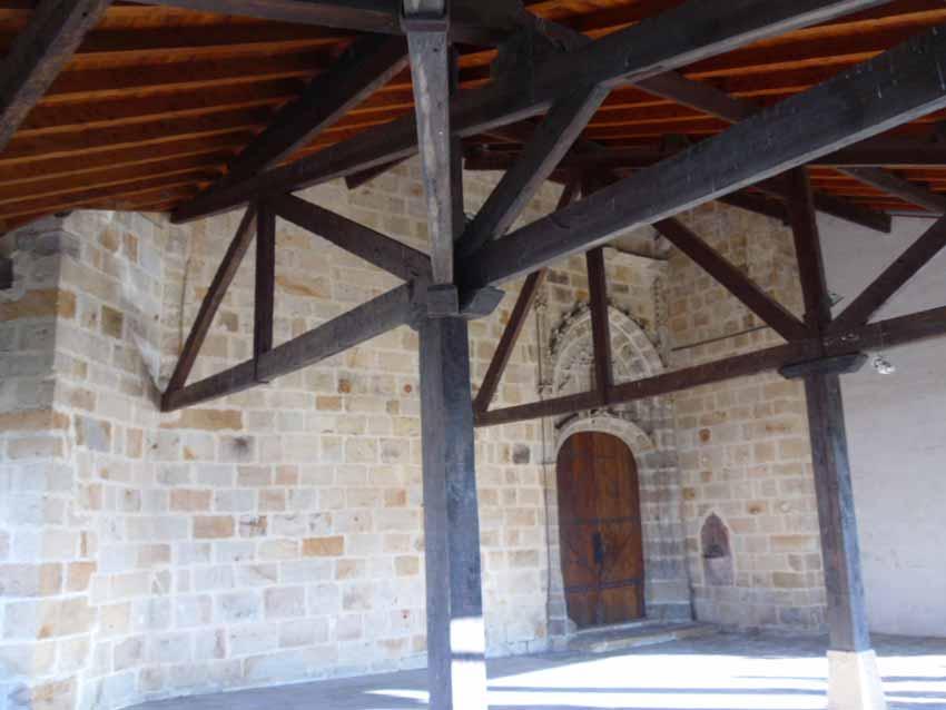 Remodelación Iglesia de Loiu