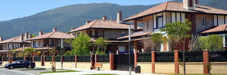 Edificación de nuevas viviendas, rehabilitaciones, reformas y urbanización, obras singulares...