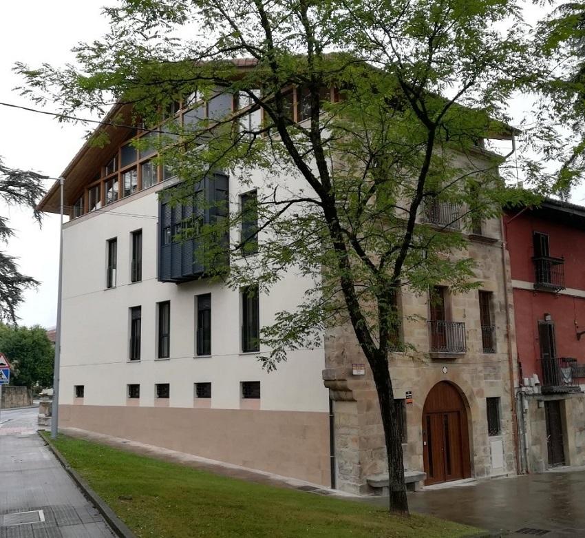 Caserón Pinondo-Durango I