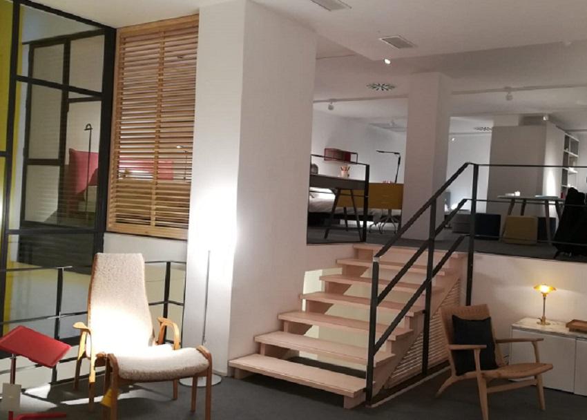 Reforma tienda Mosel - Bilbao I
