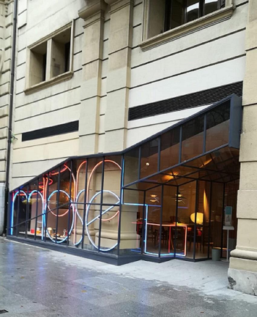 Reforma tienda Mosel - Bilbao III